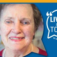 LIVING in My Today MEETS the Need for a Life Lived Well with Dementia